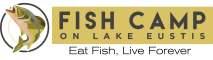 Fish Camp on Lake Eustis Restaurant